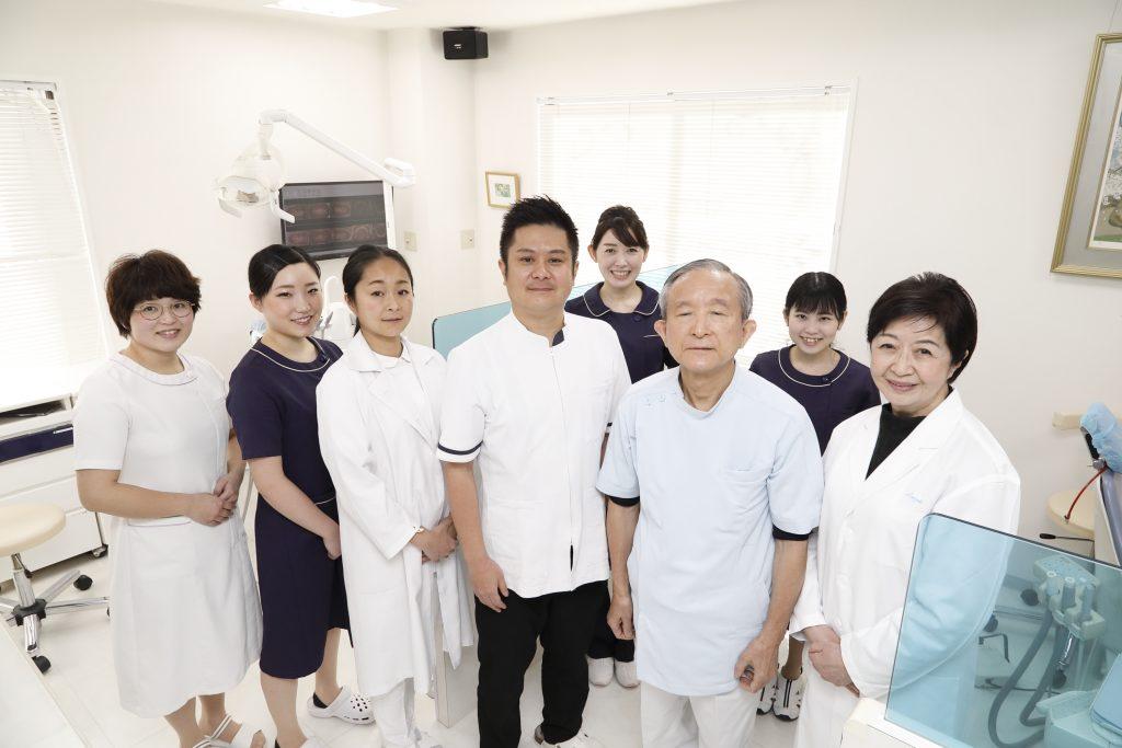 質の高い矯正歯科治療を提供